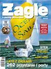 Miesięcznik Żagle 6/2014