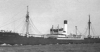 """Zatopiony przez """"ORP Orzeł"""" niemiecki statek odnaleziony po 75 latach!"""
