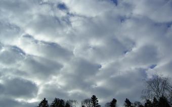 Meteorologia praktyczna - Stratocumulus