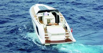 Jacht dla Jamesa Bonda, czyli Demon 1414