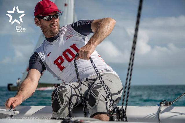 Mateusz Kusznierewicz podsumowuje finałowe regaty Star Sailors League