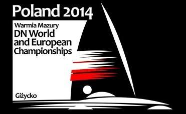 Bojerowe Mistrzostwa Świata i Europy - logo