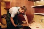 ABC szkutnika: Drewno - najstarszy żeglarski budulec